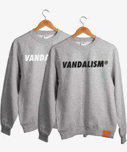 Vandalism Bold Sweater 1