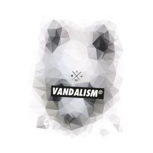Vandal Panda T-Shirt 4