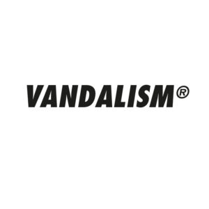 Vandalism Bold T-Shirt 6