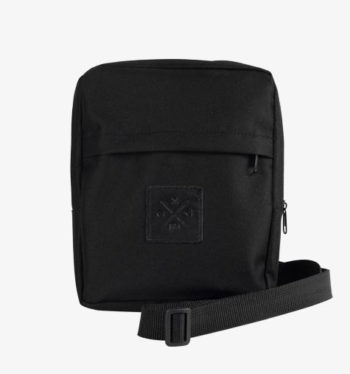 Black Out Pusher Bag