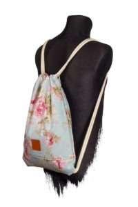Blossom Sports Bag 3