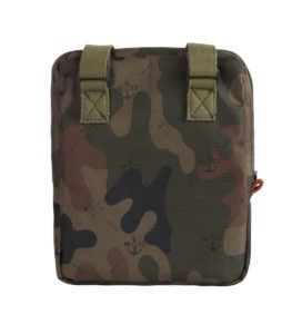 Camo Pusher Bag 4
