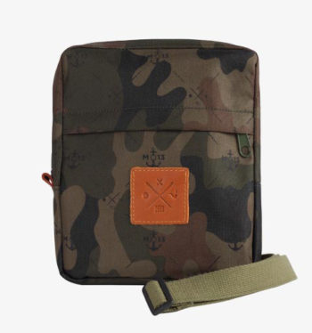 Camo Pusher Bag