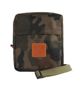 Camo Pusher Bag 2