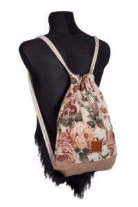 Cottage Wood Sports Bag 4
