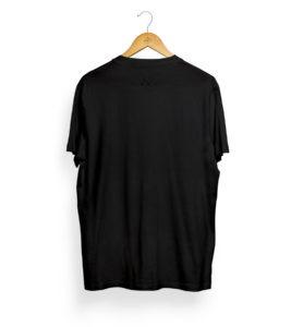 Crime Serif T-Shirt 6