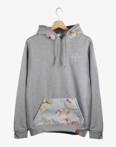 Blossom Hoodie 1
