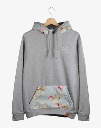 Blossom Hoodie