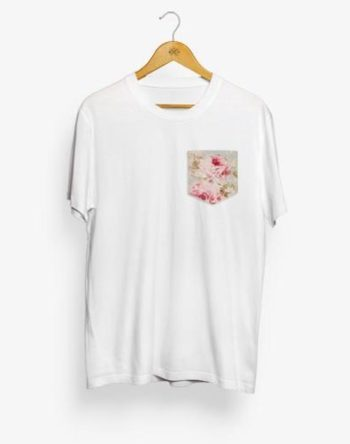 Pocket T-Shirt (Country I)