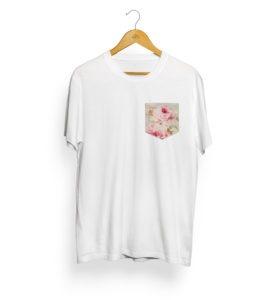 Pocket T-Shirt (Country I) 2