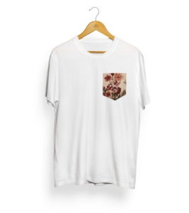 Pocket T-Shirt (Country II) 3