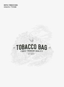 Tobacco Bag (BIG) 4