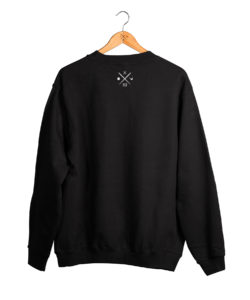 Crime Serif Sweater 4