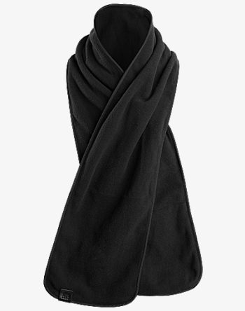 Pusher Scarf (Black)