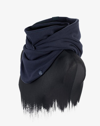Hooded Loop (Navy)