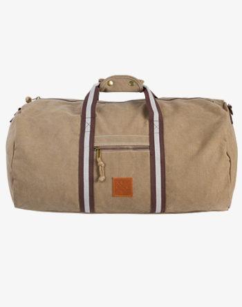 Canvas Duffel Bag
