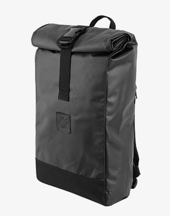 Black Out RollTop Rucksack