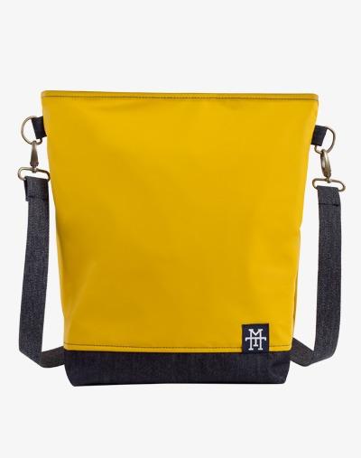 168db396753cb Neverfull Bag (Mustard)   Handtasche   Umhängetasche - Manufaktur13