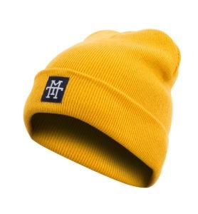 Beanie_Mustard_2018-SIDE-1500px