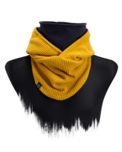Hooded_Loop_MUSTARD_FRONT-AMA