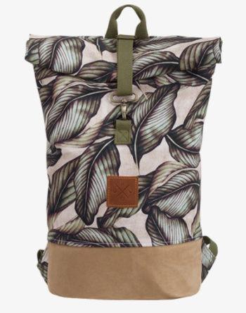 Roll Top Rucksack / Backpack / Kurierrucksack