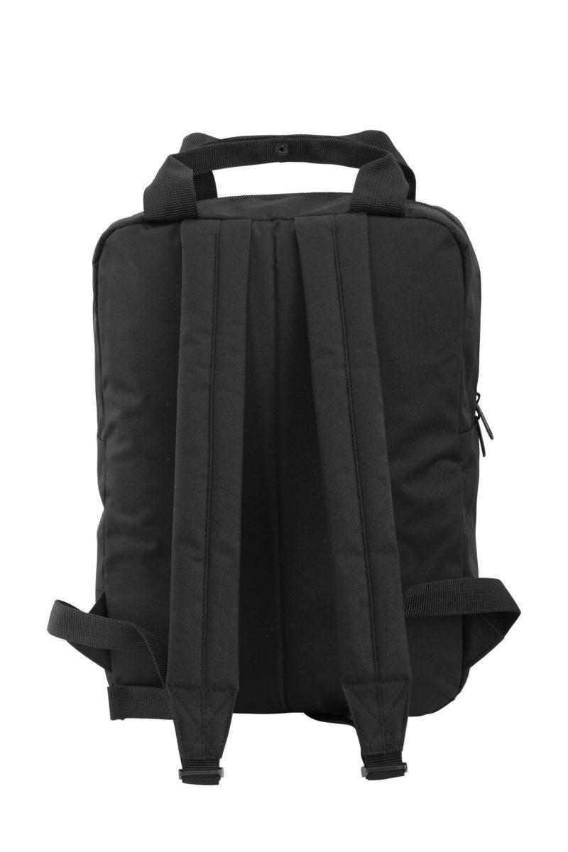 da2ed91e36905 M13 Daypack Rucksack - Tagesrucksack (Black Out) - Manufaktur13