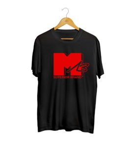 M13_Generation_T-Shirt-FRONT-BLACK-RED-AMA