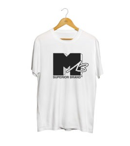 M13_Generation_T-Shirt-FRONT-WHITE-BLACK-AMA