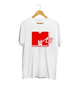 M13_Generation_T-Shirt-FRONT-WHITE-RED-AMA