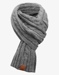 Rough_Knit_Scarf-ASHGRAY-FRONT-507px