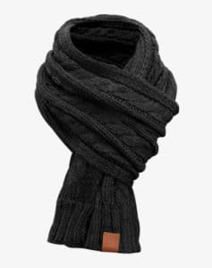 Rough_Knit_Scarf-BLACK-FRONT-507px