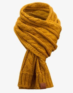 Rough_Knit_Scarf-MUSTARD-FRONT-507px