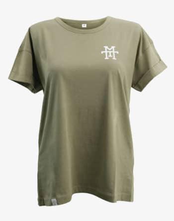 Boyfriend T-Shirt Boyfriend Shirt Oversize Damen Frauen Tee