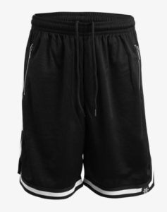 Taped_Mesh_Shorts_BLACK-FRONT-507px