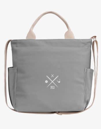 M13 Canvas Bag Asphalt