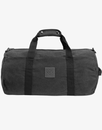 Duffel Bag Canvas Umhängetasche Tragetasche Sporttasche