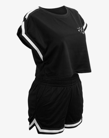 M13 Vandal Team Black Out Taped Mesh Grid Set