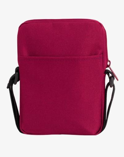 Pocket Pusher Bag Vino weinrot rot Brustbeutel Brusttasche Beltbag Bumbag wasserabweisend