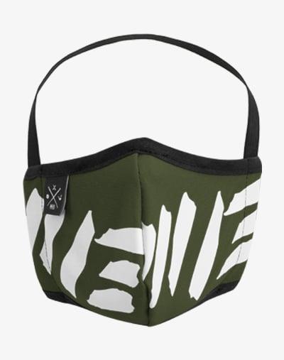 M13 Facemask Gesichtsmaske Behelfsmaske Mund und Nase Maske