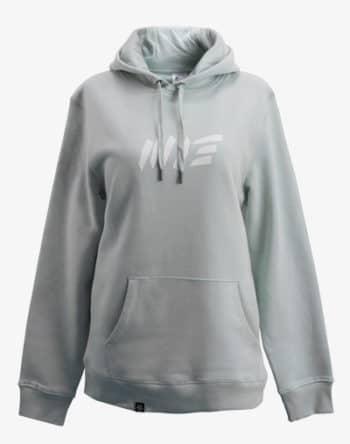 RAW Boyfriend Hoodie Damen / Frauen Kapuzenpullover / Pullover
