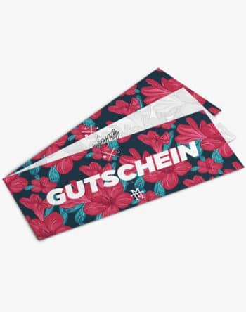 Gutschein Voucher Coupon Code Gift Card Geschenkgutschein Weihnachten Ostern Geburtstag Geschenk