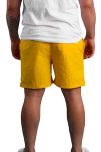 Swim_Shorts-FELIX-MUSTARD-1