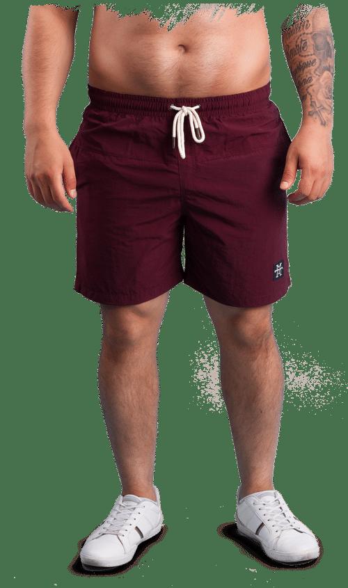 Swim Shorts Badehose kurze hose schnell trocknend trocknet wasserabweisend männer herren