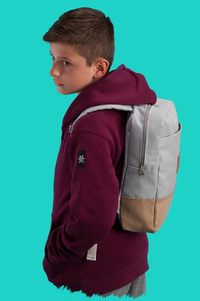 M13 Kids Mini Urban Explorer DayPack