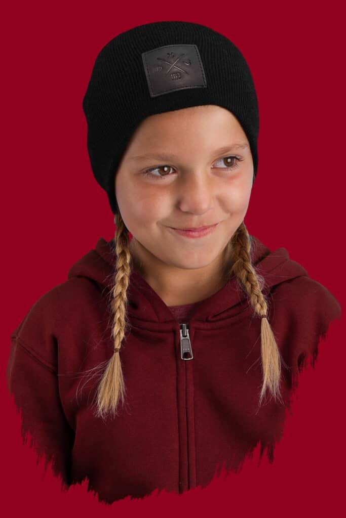 M13 Kids Kinder Slouch Beanie Mütze
