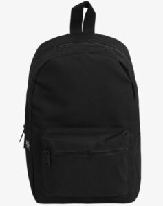 Urban_BackPack-BLACK-M13-KIDS-FRONT-507px