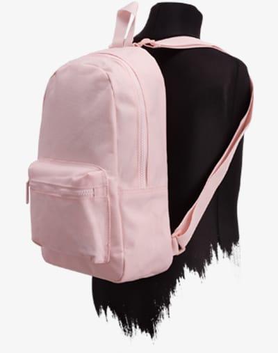 M13 Kids Mini Urban Backpack - Kinder Rucksack mit Reißverschlusstasche, wasserabweisend/schmutzabweisend, 7L Fassungsvermögen, geeignet für Jungs & Mädchen (Manufaktur13) kinder rucksack
