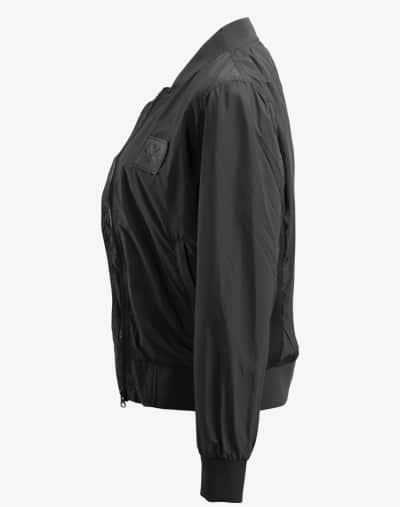 MA1 Women Bomber Jacke Übergangsjacke Herbstjacke Frauen Sommerjacke