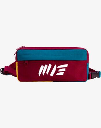 Cross Body Pusher Bag Bum Bag Fannypack Gürteltasche Brusttasche Reisebeutel wasserdicht waterproof