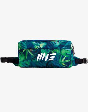 Madeira Edition Palm Leaves Palmen Blätter Floral Pattern Blumenmuster cross body pusher bag umhängetasche beltbag fannypack